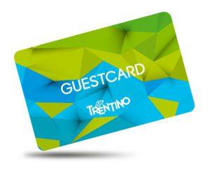 Trentino Guest Card Hotel Villa al Vento